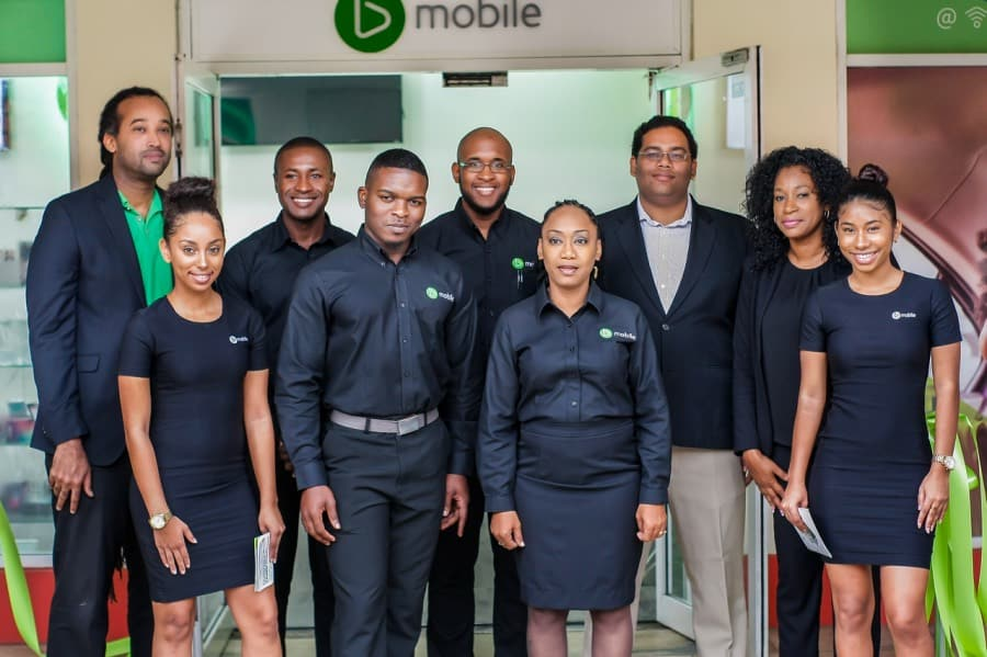 Movietowne gets a bmobile full service store