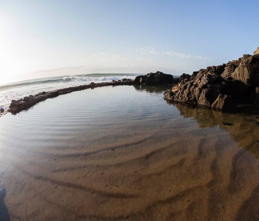 Breaking out of the economic tidal pool