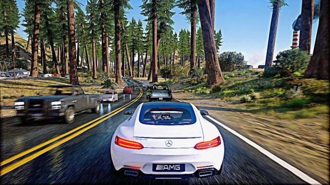 Could GTA 6 Include the Entire U S ? - Tech News Watch