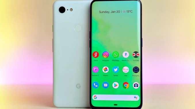 Google Pixel 4 Rumors, News, and More - Tech News Watch