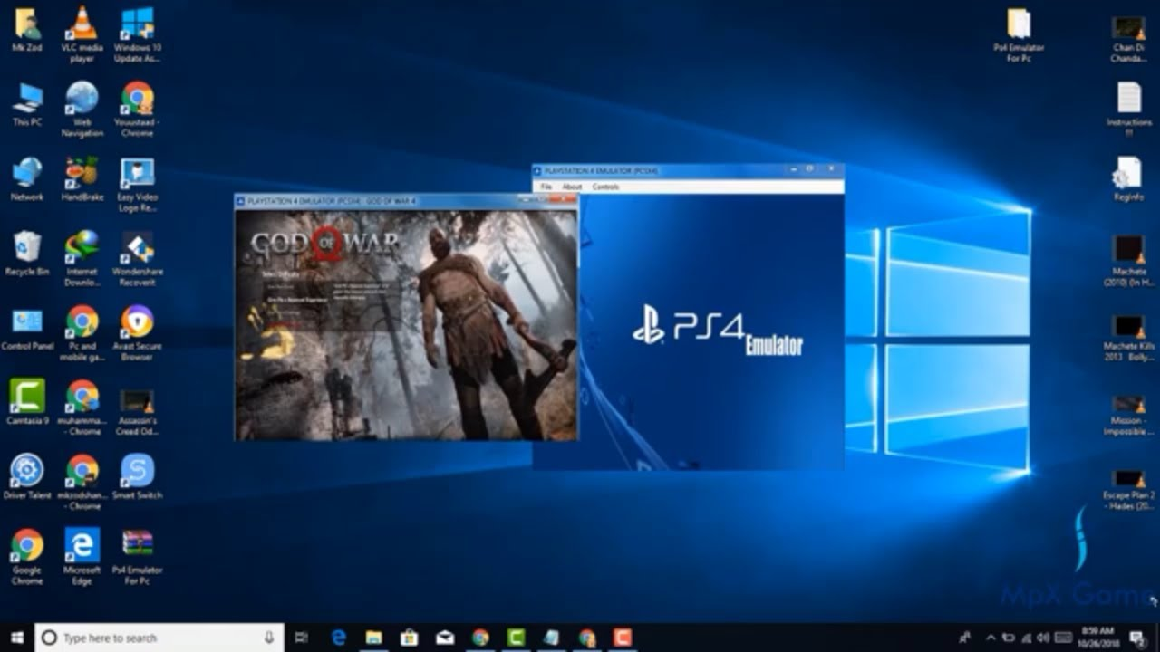 The Truth About PS4 Emulators For Playing PlayStation 4 Games on PC