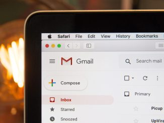 Storage In Gmail