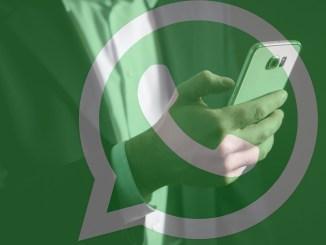 Phone Number On WhatsApp