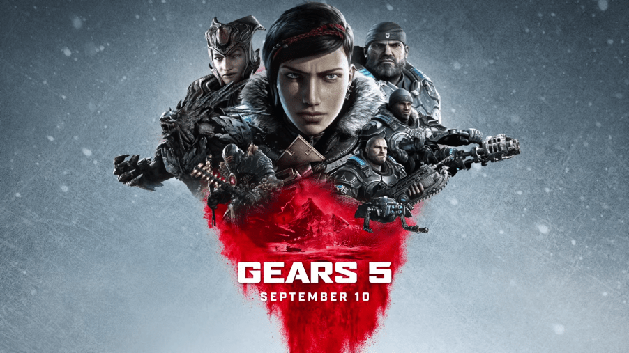 PGL Partners with The Coalition for 2019-20 Gears 5 Season