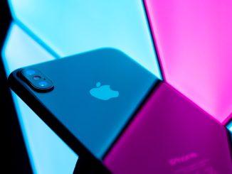iPhone Error 3194
