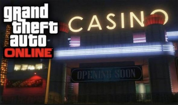 GTA Online Casino DLC Release Date Update - It Might Come