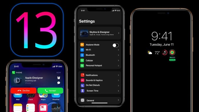 iOS 13 Beta 3 Is Available With More New Features And Improvements
