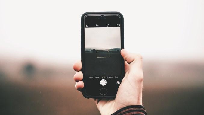 iPhone Camera Won't Focus