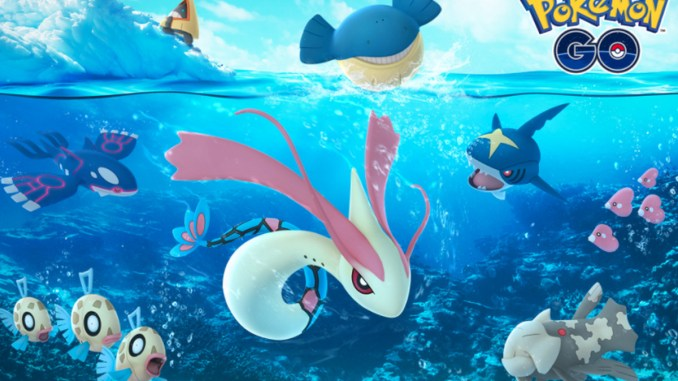 Pokemon Go for Samsung Galaxy Apps 0 147 1 Update is Now
