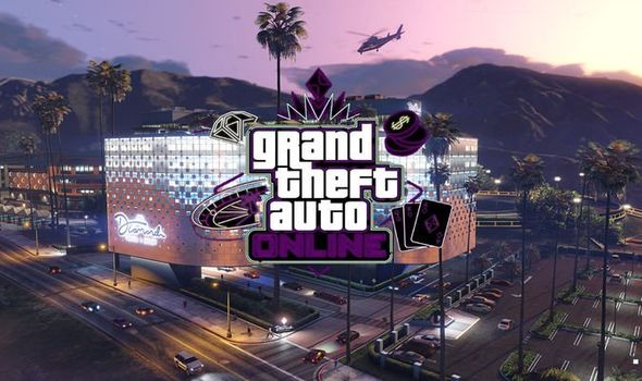 GTA 5 Update 1 32 Patch Notes Download Available with New
