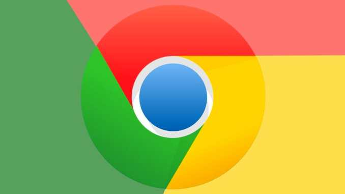 Chrome 77 Beta: New Welcome Screen, New Tab Customization