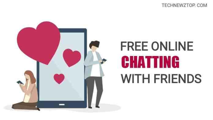 Online dating chat app - technewztop.com