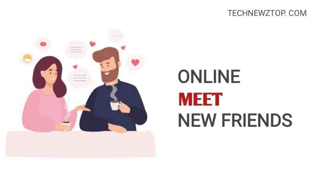 Live Random Video Chat app. - technewztop.com