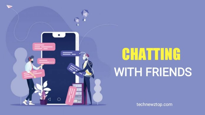 Sweet chat Application Review. - technewztop.com