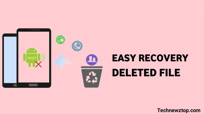 Audio Recovery Best Android App