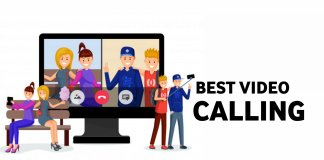 Best Video Calling App - technewztop.com