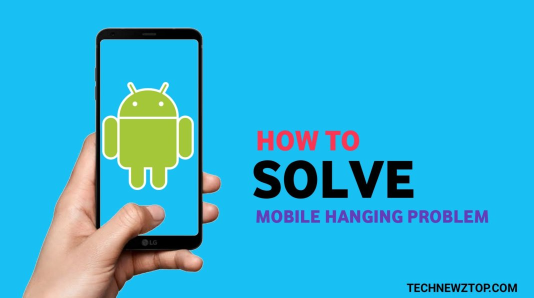 How to Solve The Mobile Hanging Problem
