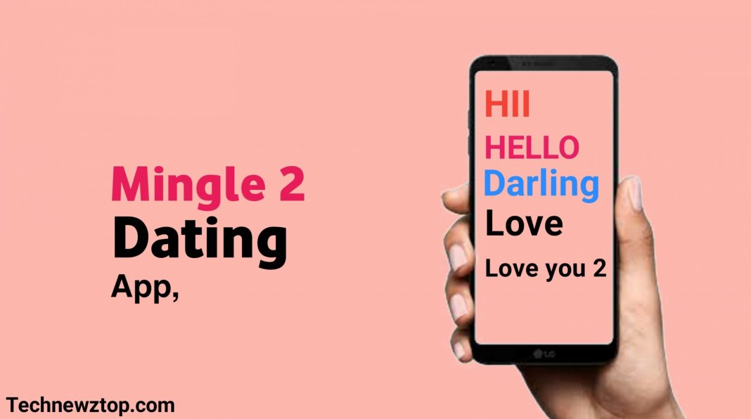 Mingle2 Free Dating App
