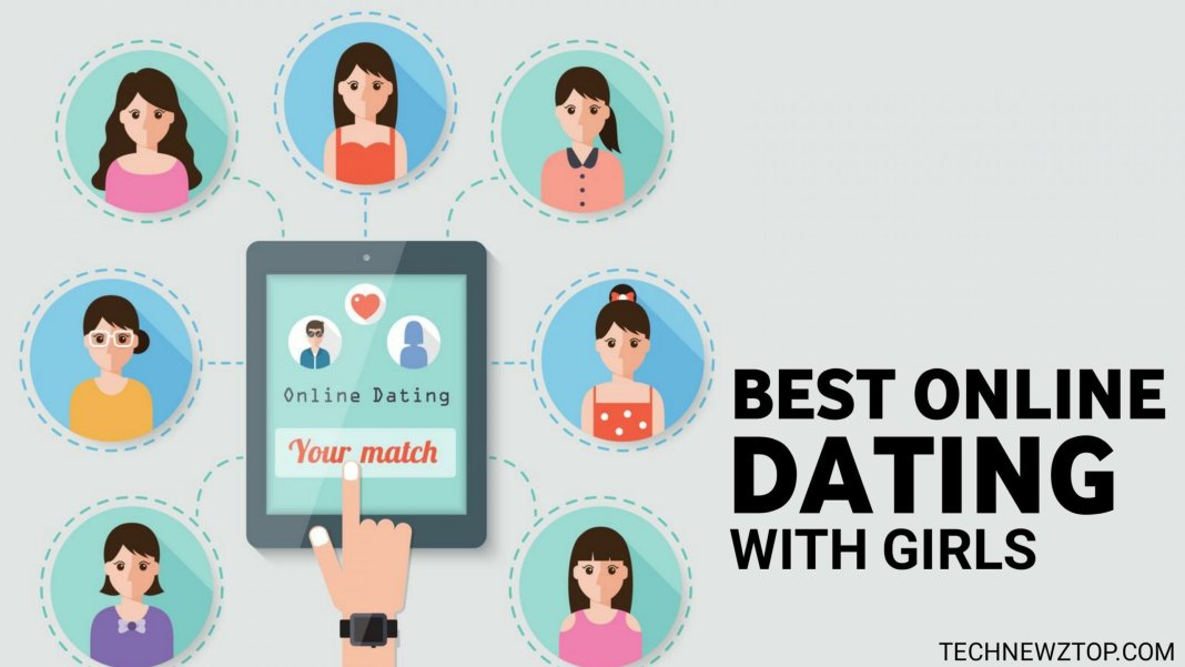Online Chatting With Girl App - technewztop.com