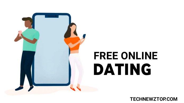 Online Free Dating Site - technewztop.com