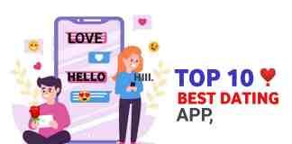 Top 10 Online Dating Apps - technewztop.com