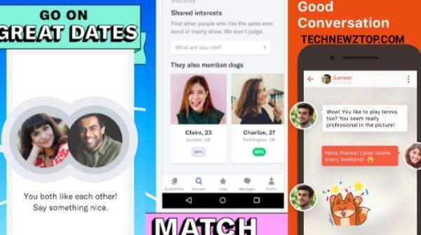 Woo Best Dating App - technewztop.com