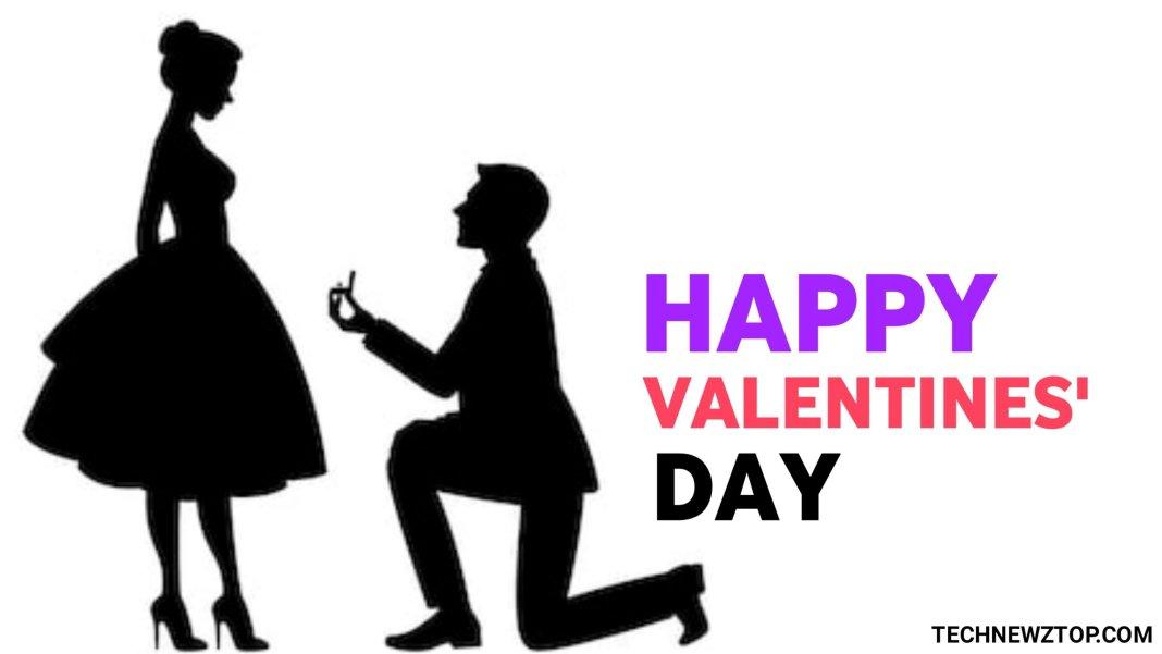 Why celebrate Valentine's Day - technewztop.com