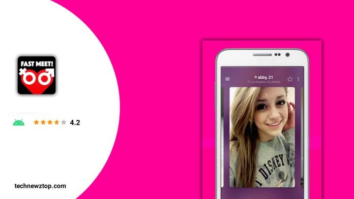 FastMeet Best Online Dating App