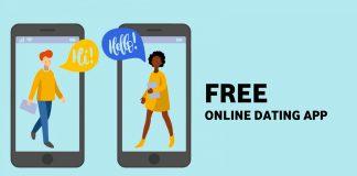 Free Online Dating App 2020.