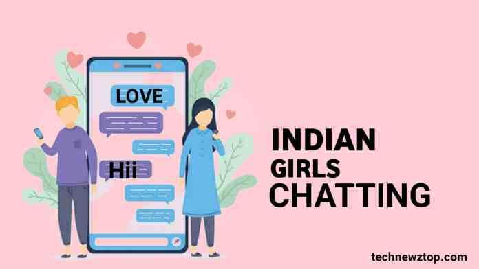 Indian Girls Online Chatting