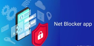 Net Blocker Block Internet Per App