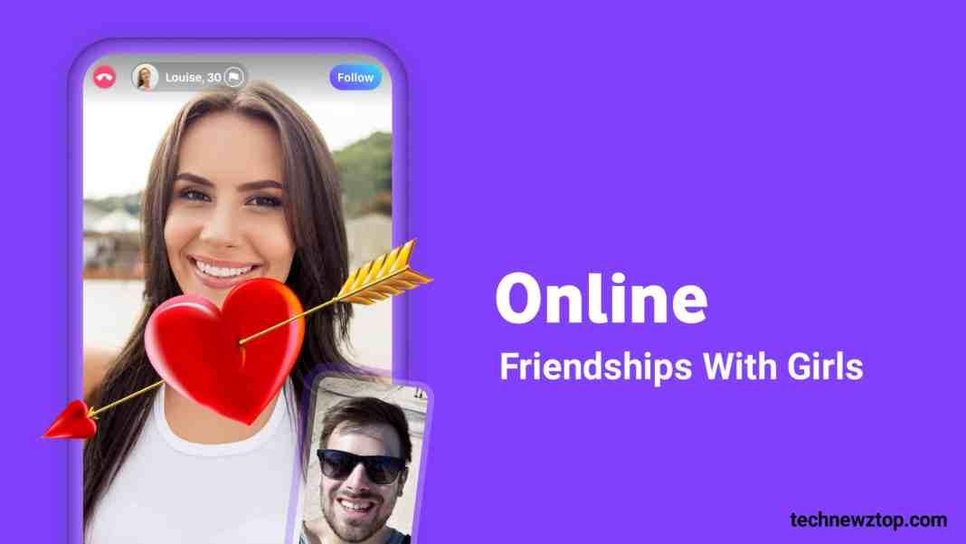 Stranger Online Dating Android App