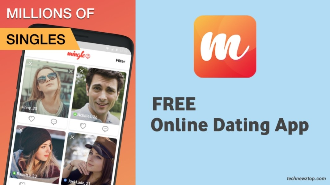 Free Online Dating App 2020 for Android