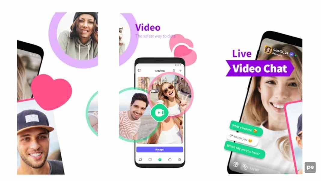 Waplog Dating App