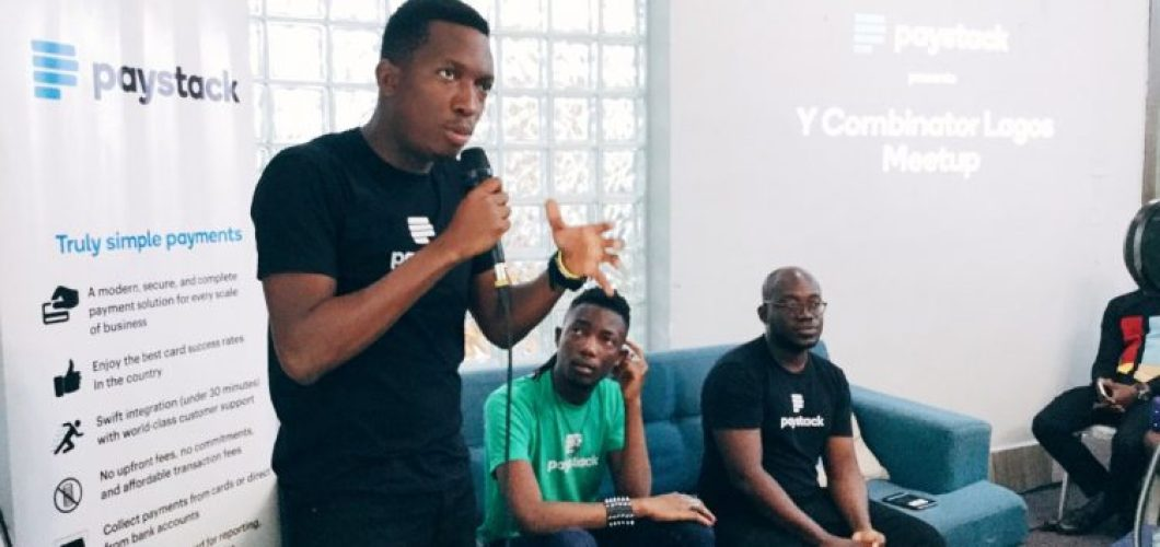 7 Things We Learnt About Shola Akinlade & Paystack From His YC Interview