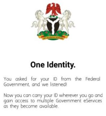 How To Get Your Nigerian National Identity Card Through the NIMC Mobile App