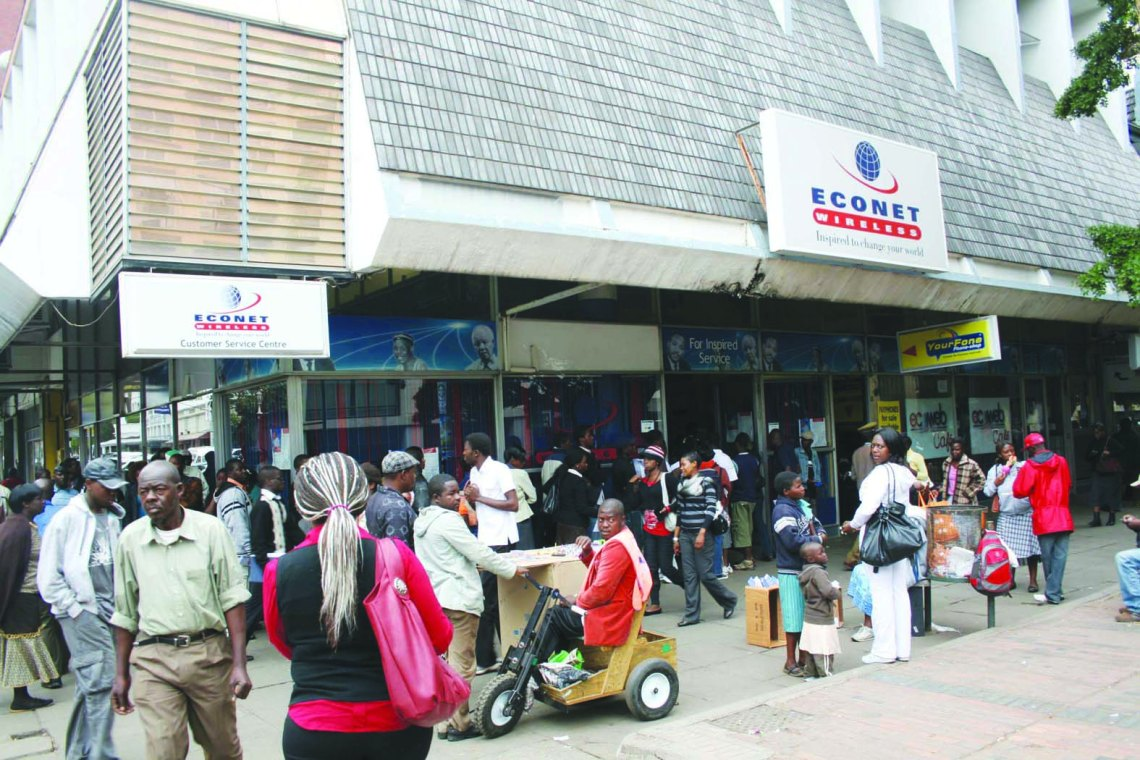 Econet Wireless Zimbabwe Incurs $16.6Mn Loss Amid Foreign Exchange Crisis
