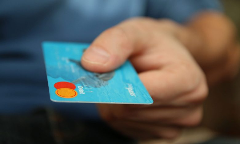How to apply for a Credit Card card online