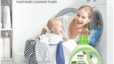 Get The Best Baby Laundry Detergent At WBM International