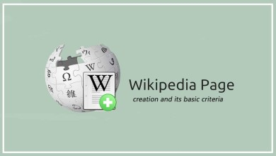 How To Tend To Them Important Matters Of Wikipedia Page Creation