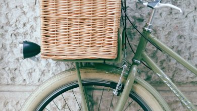 5 Benefits of Cycling You May Not Know About