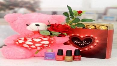 9 Wonderful Valentine Gift Ideas for Her