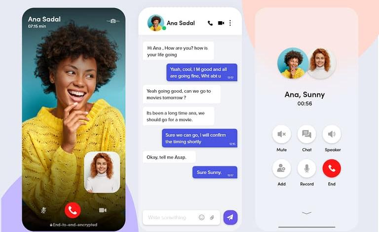 How To Build Video Chat App like Zoom