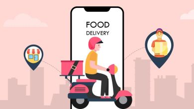How to Make Food Delivery App Script Simple Steps