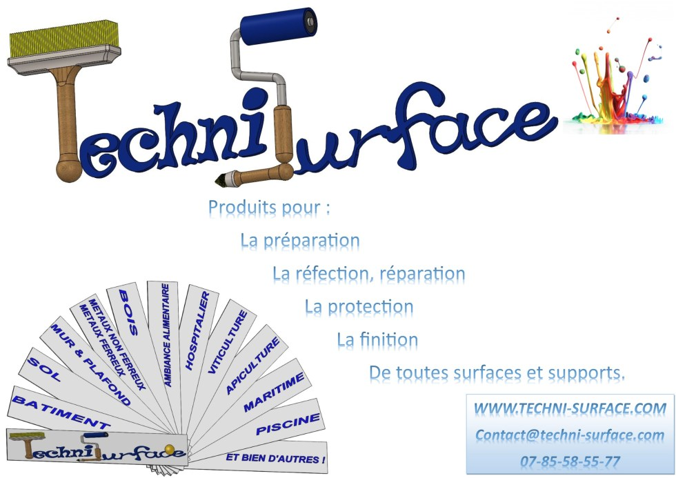 TECHNI SURFACE