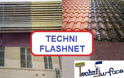 TECHNI SURFACE_TECHNI FLASHNET_dégrisant