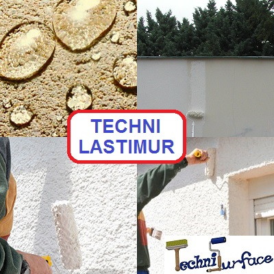 TECHNI SURFACE_TECHNI LASTIMUR