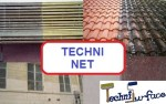TECHNI SURFACE_TECHNI NET