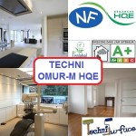 TECHNI SURFACE_TECHNI OMUR-M HQE