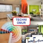 TECHNI SURFACE_TECHNI OMUR